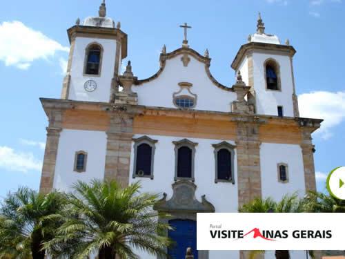 CAETÉ - Minas Gerais