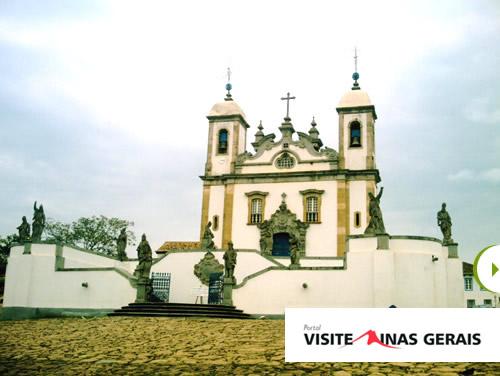 CONGONHAS - Minas Gerais