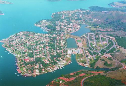 CAPITÓLIO - Minas Gerais