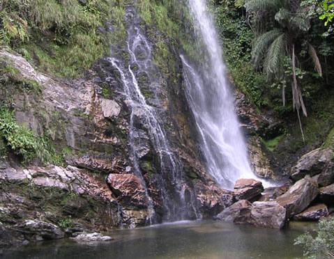 DELFINÓPOLIS - Minas Gerais