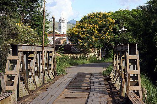ITANHANDU - Minas Gerais