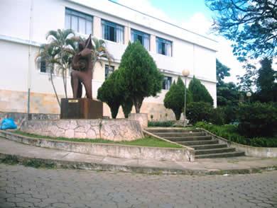 CONCEIÇÃO DO MATO DENTRO - Minas Gerais