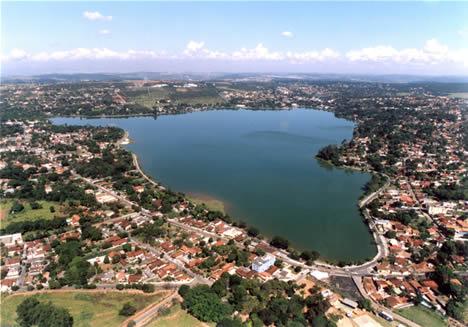 LAGOA SANTA - Minas Gerais