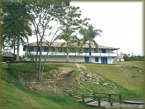 Fazenda Pé do Morro