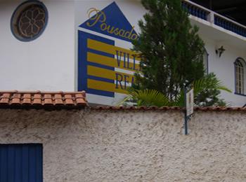 Pousada Villa Real