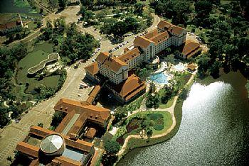 Tauá Grande Hotel Termas & Convention