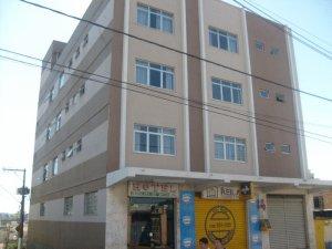 Hotel Serra das Vertentes