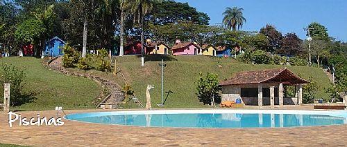 Resorts E Hoteis De Lazer Em Itabirito