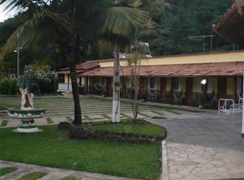 Mãe  do  Ouro  Hotel  Rural