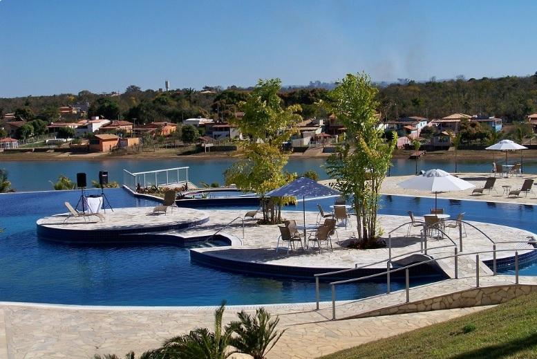 Furnas Park Resort