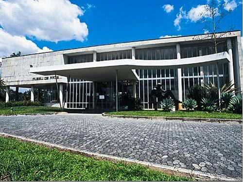 Museu de Arte da Pampulha - Belo Horizonte / MG