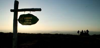 Circuito Janela do Céu - Parque Estadual do Ibitipoca