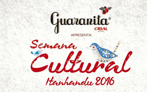 Semana Cultural Itanhandu/MG