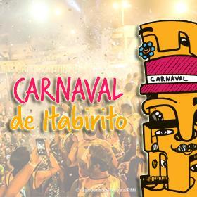 Carnaval de Itabirito 2017