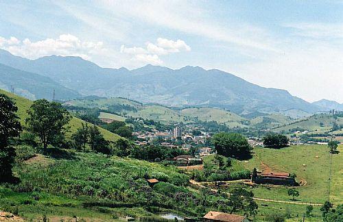 Frio e Serra da Mantiqueira: combinação perfeita
