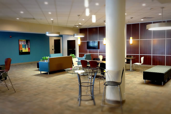 Hotéis para Negócios em Minas Gerais